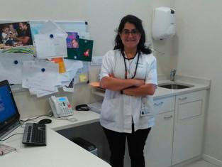 La Dra Mar O'Callaghan nos habla de su experiencia con la mucopolisacaridosis en el nivel clínic