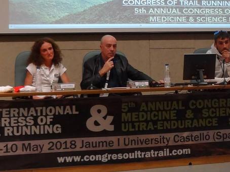 IV Congreso Internacional de Ultra Trail/Trail Running y V Congreso anual en Medicina y Ciencia en D