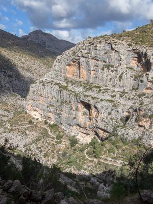 Barranco del Infierno 04