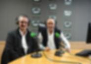 20190405 Dr Jaume Capellades, Jefe de la
