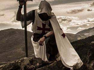 El espíritu Templario en Templars Xtrem Trail