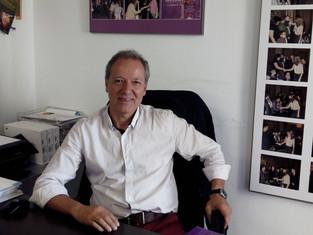 """Entrevista a Jordi Cruz, Director de MPS España la asociación destinataria del reto """"Templars X"""