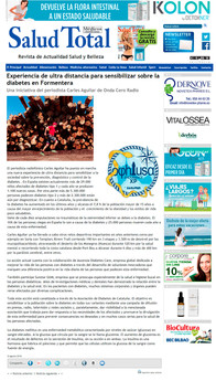 Revista Salud Total