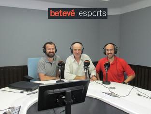Templars Xtrem Trail en Betevé Esports el programa de deportes de BTV