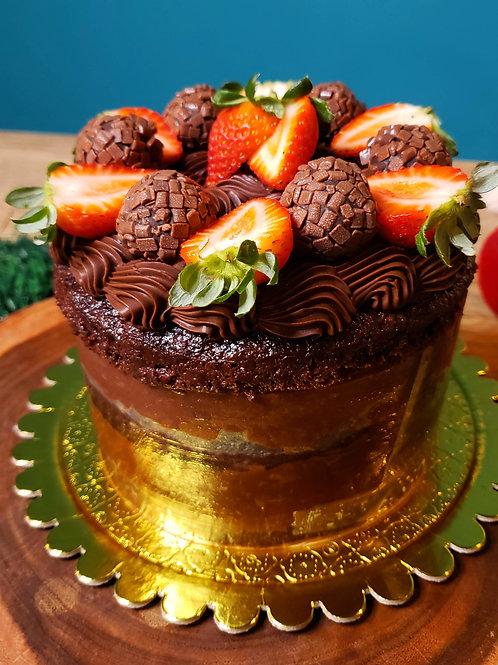 Bolo Chocolateee