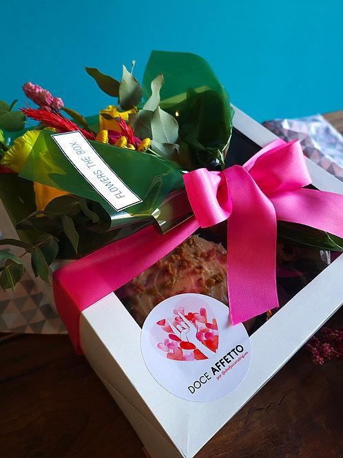 Caixa Amor de Mãe (SEM FLORES)