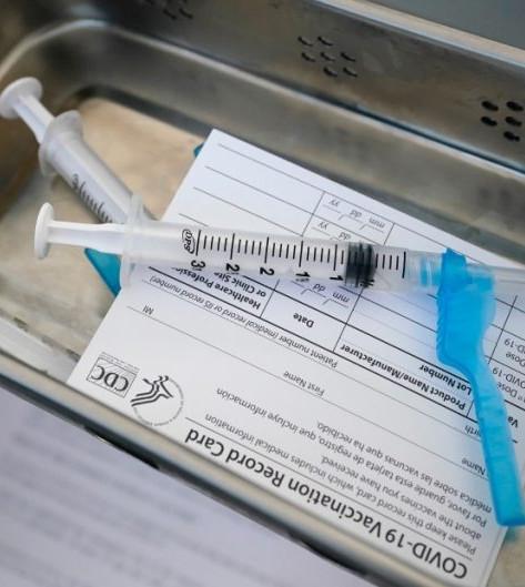 Nueva York obligará a vacunarse a todos sus funcionarios