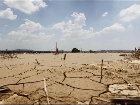 Olas de calor y otros fenómenos extremos aumentarían por cambio climático hacia 2025