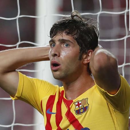 La crisis del Barcelona lo remonta a sus épocas oscuras