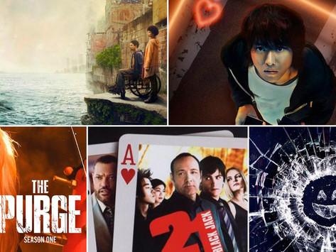 """Cinco series y películas para ver si te gustó """"El Juego del Calamar"""""""