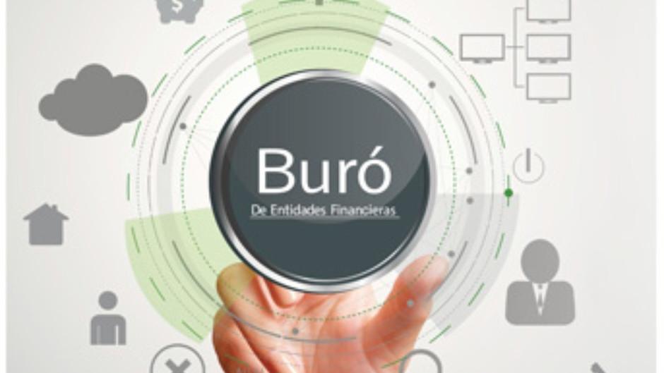 La CONDUSEF informa sobre la actualización del Buró de Entidades Financieras