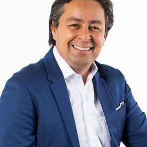 ANUNCIA GOBERNADOR NUEVO TITULAR A CARGO DE LA  OBRA PÚBLICA EN EL ESTADO