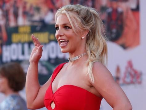 ¡Qué está pasando! Britney Spears borró su cuenta de Instagram por esta razón