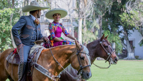 CERCA DE 150 EQUIPOS LISTOS PARA PARTICIPAR EN EL CONGRESO Y CAMPEONATO NACIONAL CHARRO