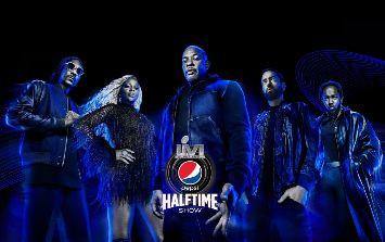Dr. Dre, Eminem y Kendrick Lamar actuarán en el Medio Tiempo del Super Bowl 2022