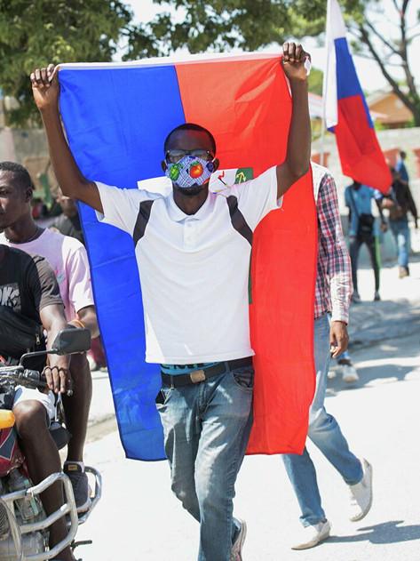 Haití declara huelga general contra la inseguridad y los secuestros