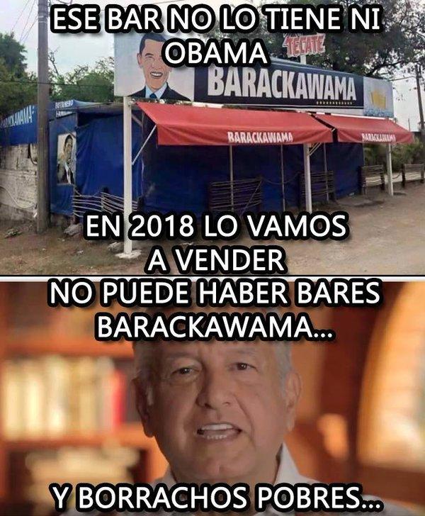 LOS MEJORES MEMES DE LA SEMAN