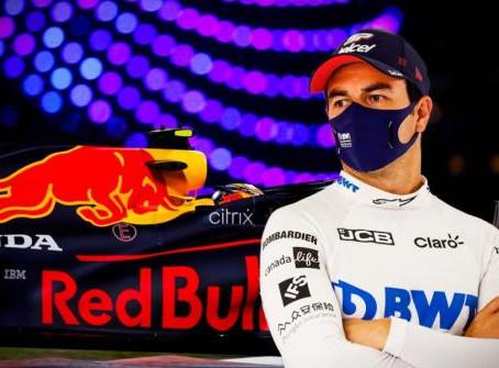 Checo Pérez asume su responsabilidad en Red Bull