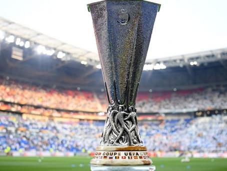 Así se jugará la final de la Europa League