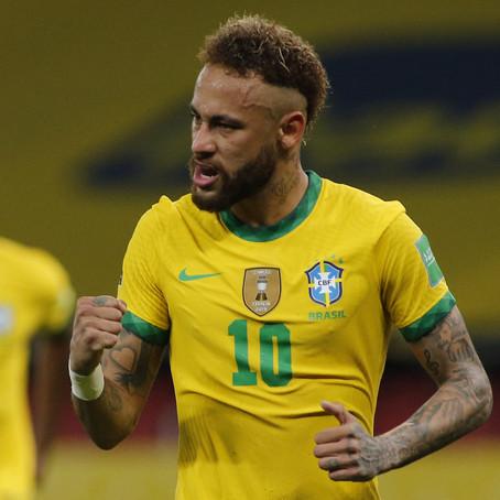¿Se retira? Neymar piensa que Qatar 2022 será su último Mundial