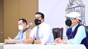RECURSOS DEL FESTIVAL DE LA CIUDAD SE DESTINARÁN A SERVICIOS PÚBLICOS