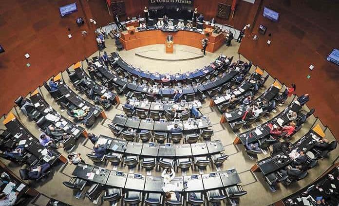 "Senado alista aval de Miscelánea Fiscal 2020; oposición acusa ""albazo"""