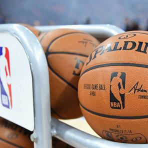 Por el momento no hay contrato para disputar juegos de NBA en México
