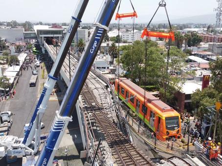 Metro de la CDMX registró un subejercicio de 587 MDP en 2020: Cuenta Pública
