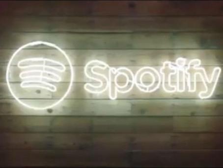 Spotify presenta Greenroom, su servicio estilo Clubhouse