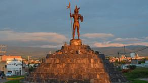 Algo muy grande de la historia de Aguascalientes