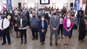 MUNICIPIO DE AGUASCALIENTES RECONOCE LABOR DE ASOCIACIONES CIVILES Y RELIGIOSAS