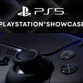 PlayStation Showcase 2021 ¿Qué videojuegos traerá Sony?