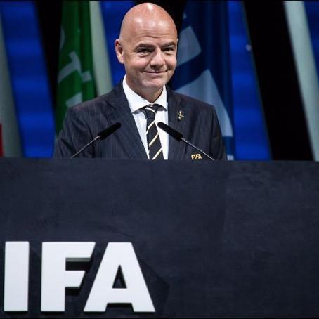 ¡Medida drástica! Países europeos dejarían FIFA por Mundial cada dos años