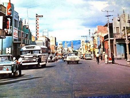 Simpático origen de la calle Madero