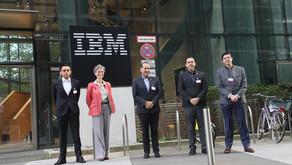 IBM Y AGUASCALIENTES DAN PRIMER PASO PARA INTERCAMBIO EDUCATIVO: MOS