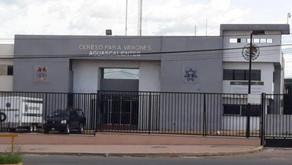 ARCHIVOS POLICÍACOS