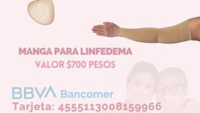 MUNICIPIO INVITA A SUMARSE A LA DONACIÓN DE PRÓTESIS PARA SOBREVIVIENTES DE CÁNCER DE MAMA