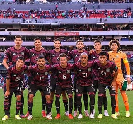 ¿Qué necesita el Tricolor para asegurar su pase a Qatar 2022?