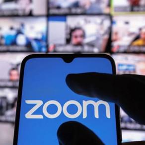 Ampliará Zoom servicios de comunicación remota