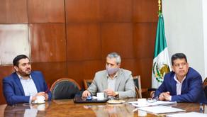 EN TIEMPO Y FORMA SE LLEVA A CABO EL PROCESO DE ENTREGA-RECEPCIÓN EN EL MUNICIPIO DE AGUASCALIENTES