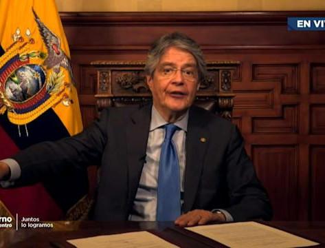 Ecuador declara estado de excepción por violencia
