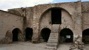 Templo y Convento de el Señor del Tepozán