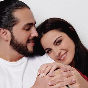 Maite Perroni confirma su noviazgo, tras polémica