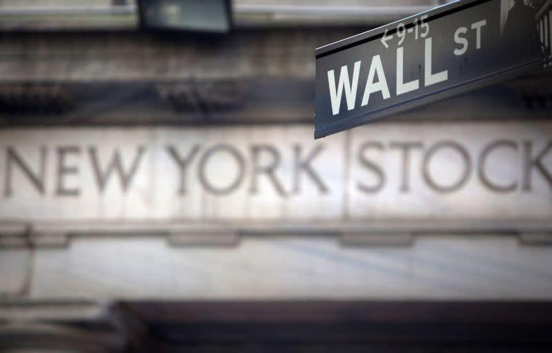 El Dow Jones y el S&P 500 marcan nuevos récords en Wall Street