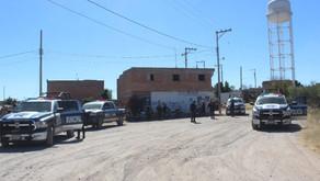 MANTIENE POLICÍA MUNICIPAL VIGILANCIA PARA PREVENIR ILÍCITOS EN COMUNIDADES