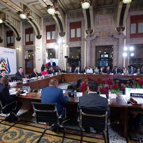 Inicia Plan de Autosuficiencia Sanitaria en América Latina