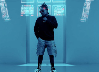 Wale Releases Surprise 'Self Promotion' EP
