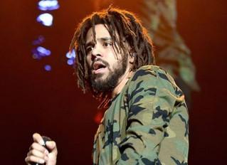 "J Cole's 5th Studio Album ""KOD"" Secures 2018's Best Selling Album"