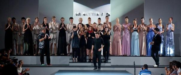 Matrix World Tour 2012
