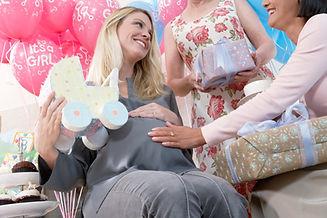 Festa do bebé